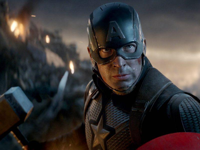 Captain America, i cinque momenti più emozionanti nel Marvel Universe