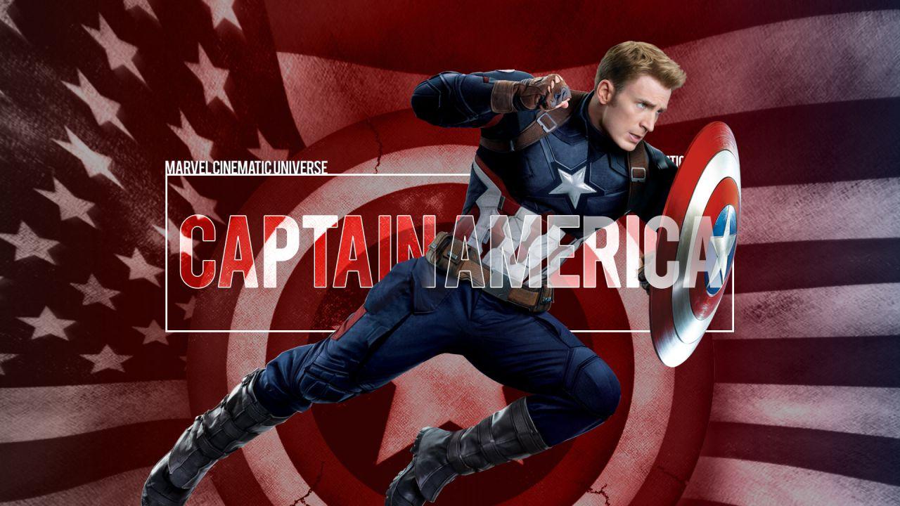 speciale Captain America, l'eroe senza tempo Marvel