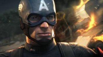 Captain America: Il Super Soldato