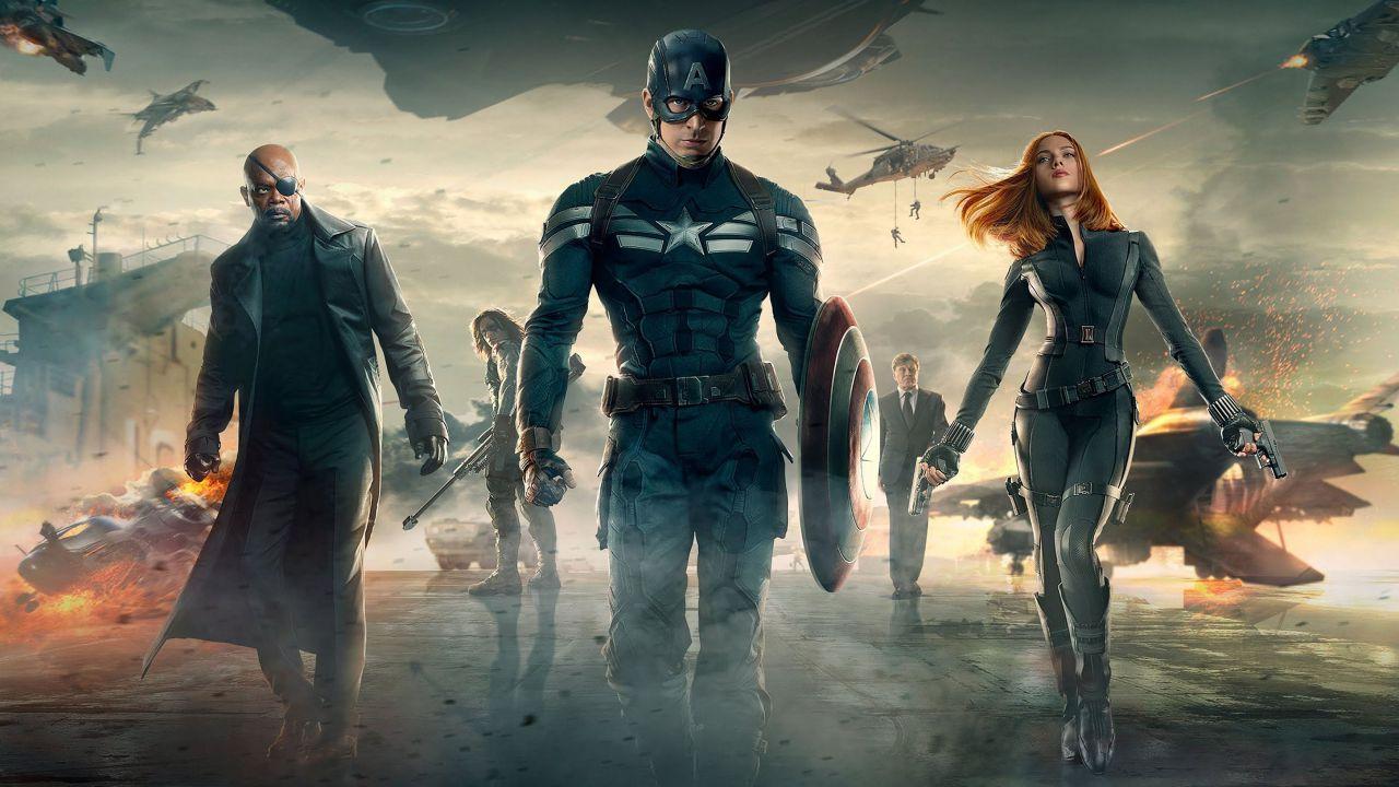 Captain America: The Winter Soldier, alla riscoperta del film