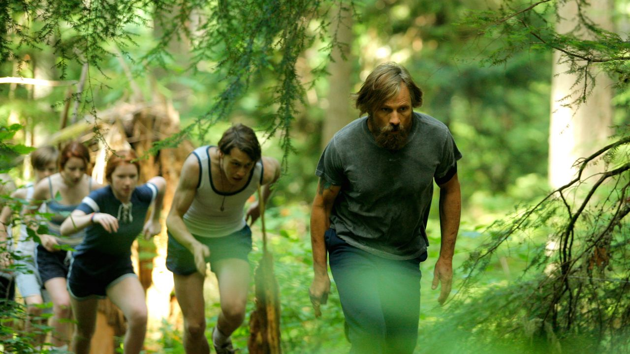 Roma Cinefest: Viggo Mortensen è Captain Fantastic