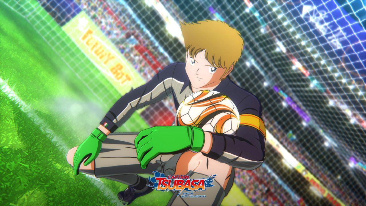Captain Tsubasa Rise of New Champions: i calciatori più forti del gioco