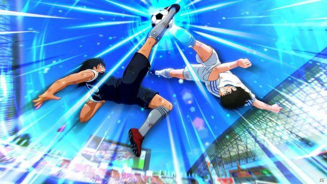 Captain Tsubasa Rise of New Champions Recensione: tornano Holly e Benji