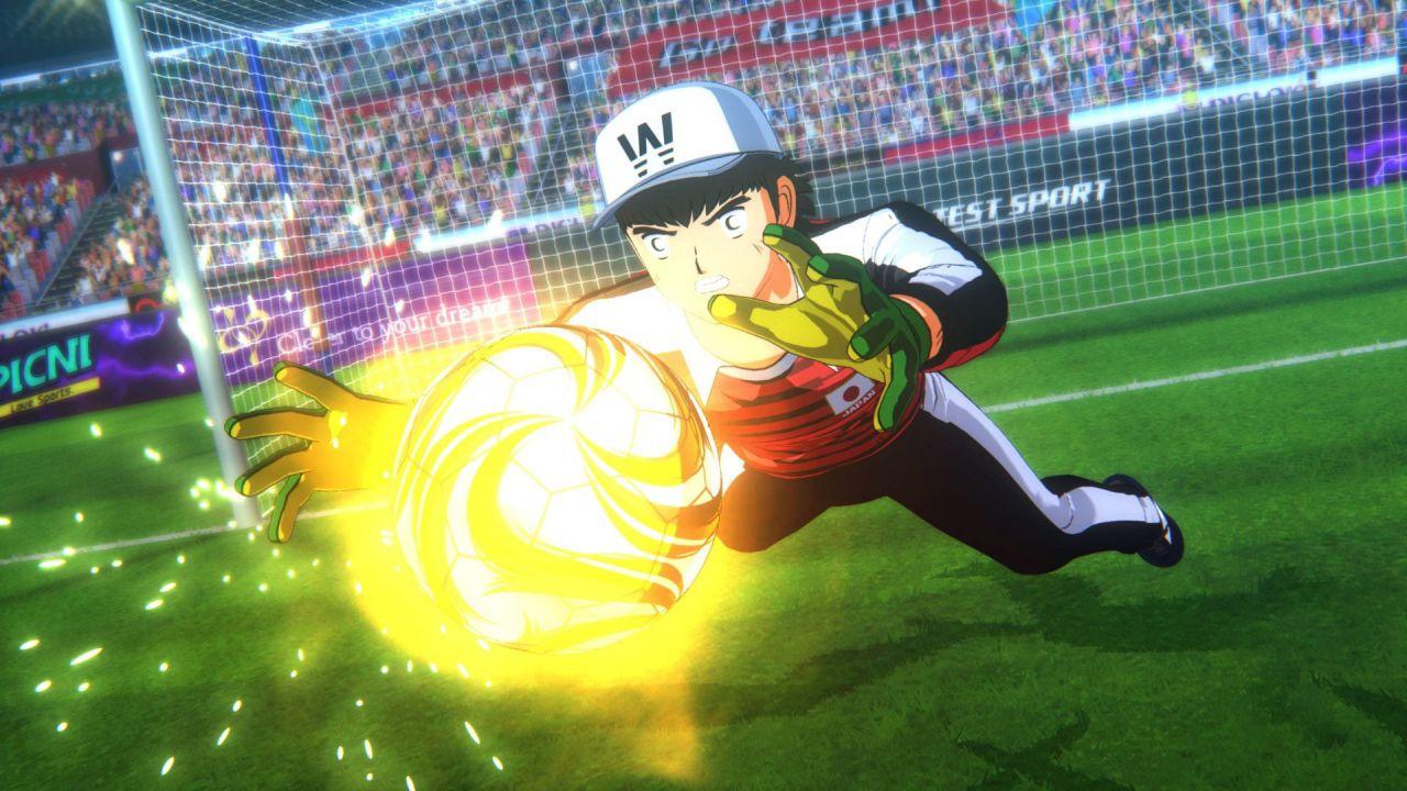 guida Captain Tsubasa Rise of New Champions: trucchi utili per i nuovi giocatori