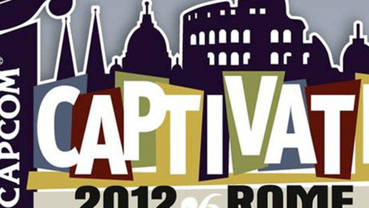 speciale Captivate 2012 - Roma