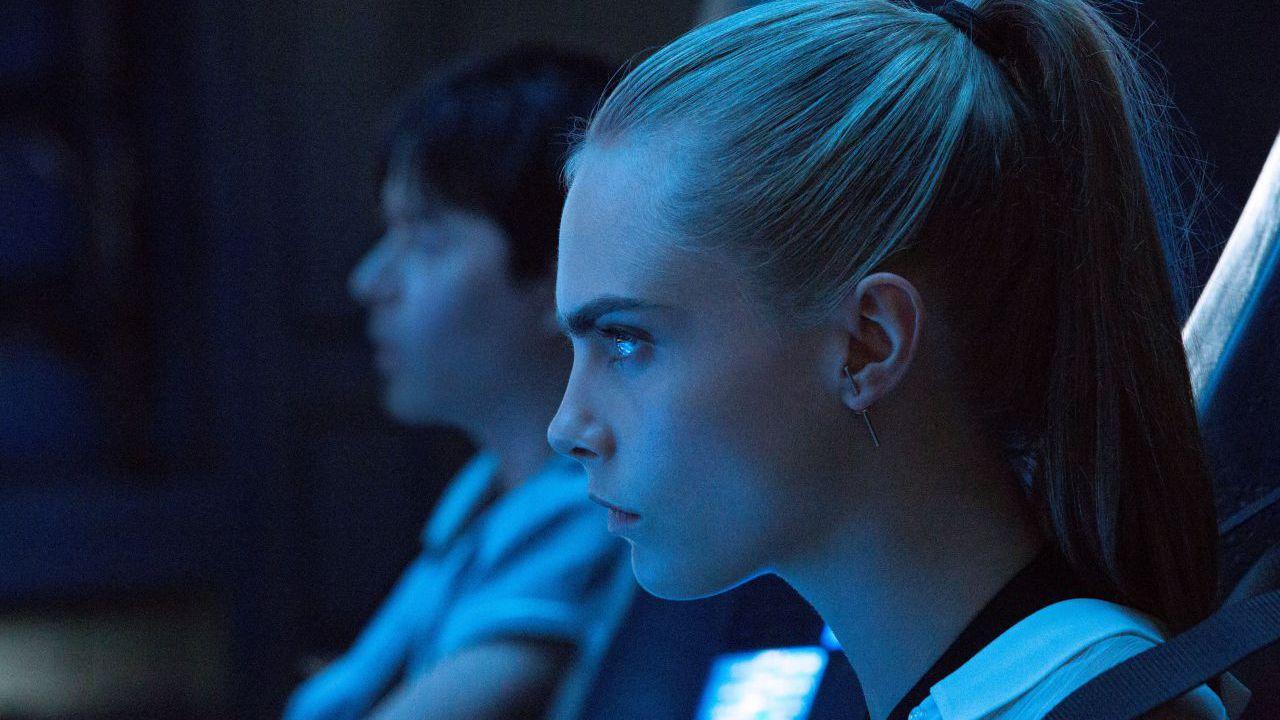 speciale Cara Delevingne la regina dei flop al cinema, da Pan a Valerian