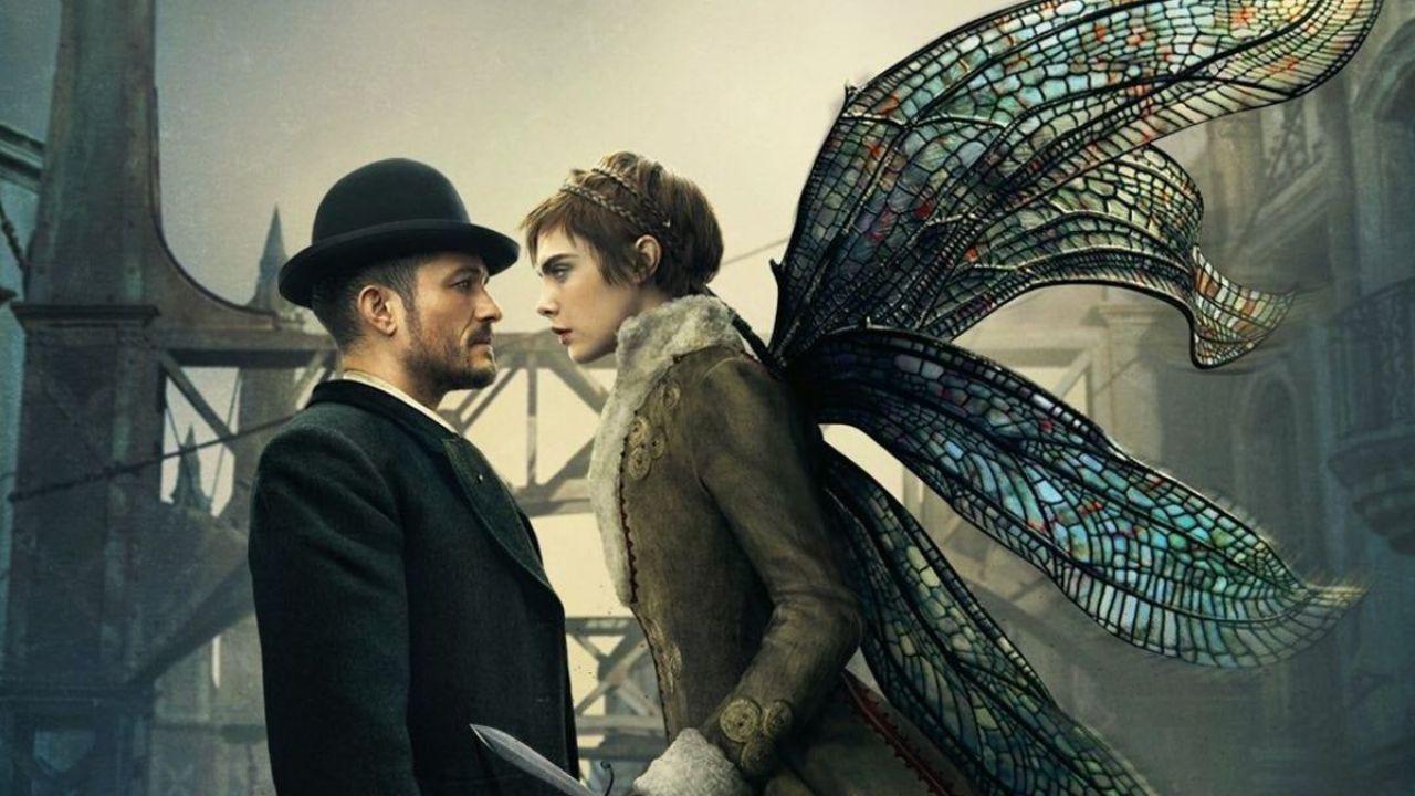 recensione Carnival Row: recensione della nuova serie fantasy di Prime Video
