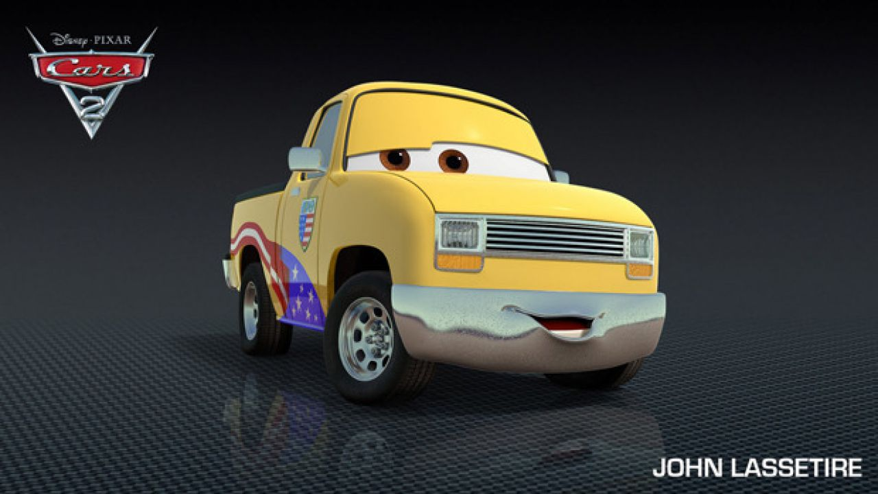 recensione Cars 2 arriva in home video, la nostra prova