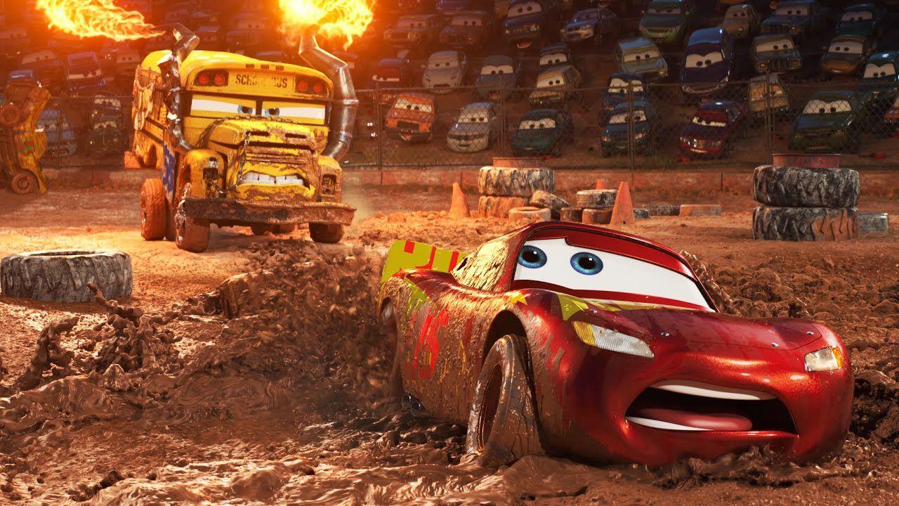recensione Cars 3 Recensione: Saetta McQueen ritorna sul grande schermo