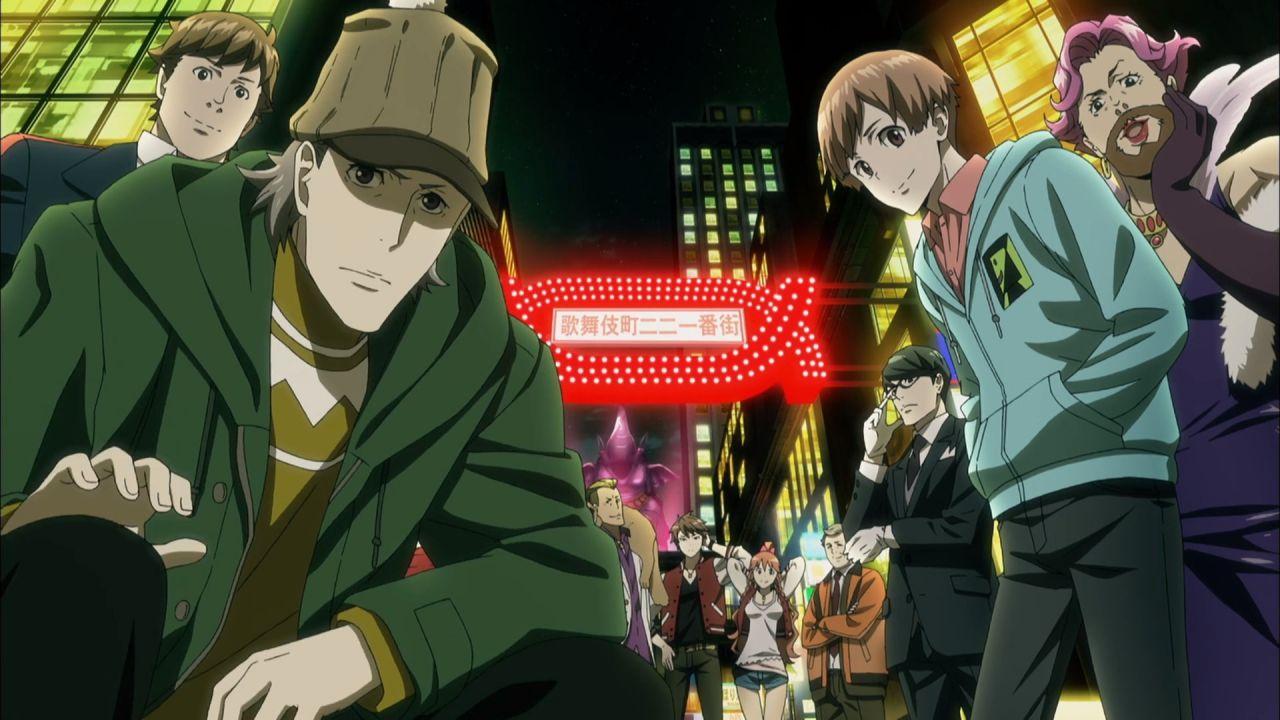 recensione Case File 221Kabukicho Recensione: Sherlock Holmes si sposta a Tokyo