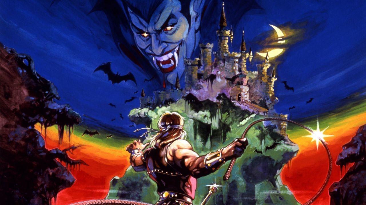 recensione Castlevania Anniversary Collection Recensione: il ritorno di Dracula