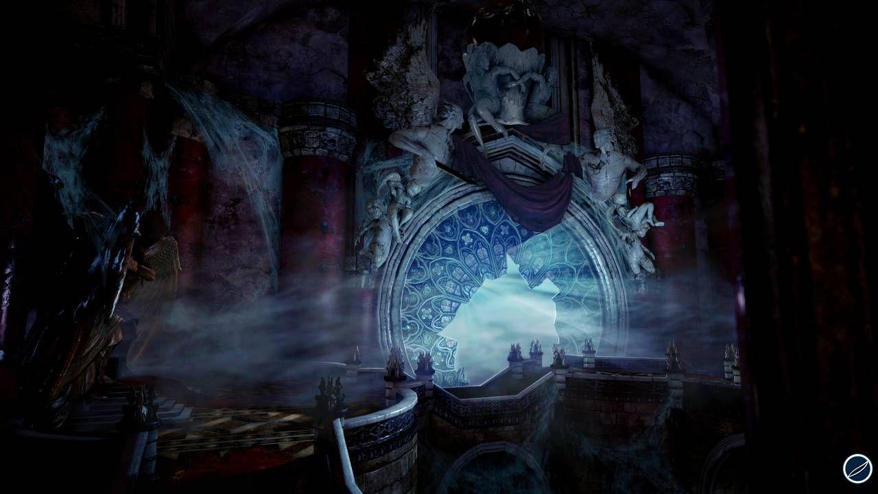 anteprima Castlevania Lords of Shadow 2