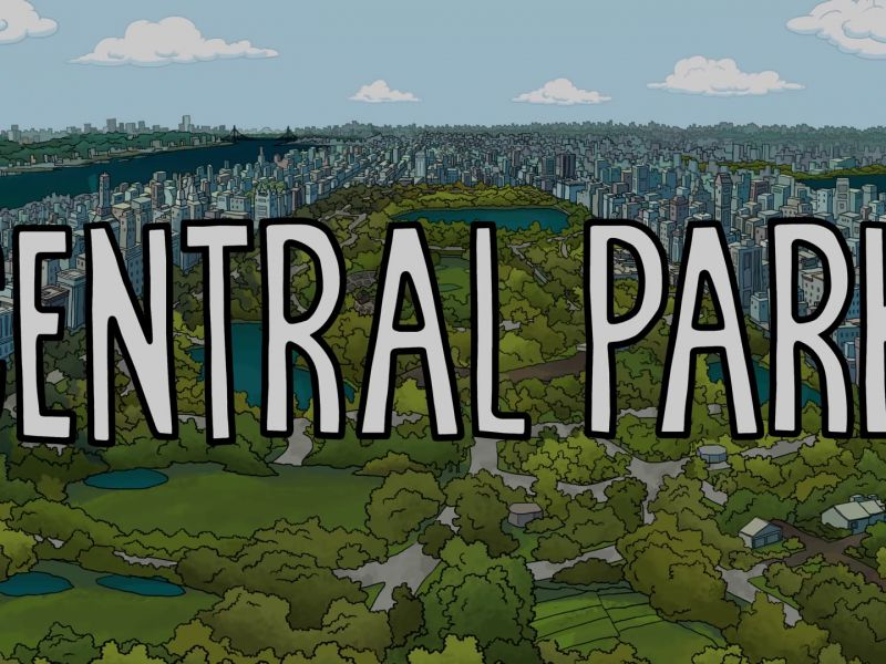 Central Park: prime impressioni sulla commedia musicale di Apple
