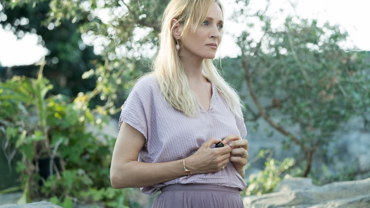 Chambers: primo sguardo alla nuova serie Netflix