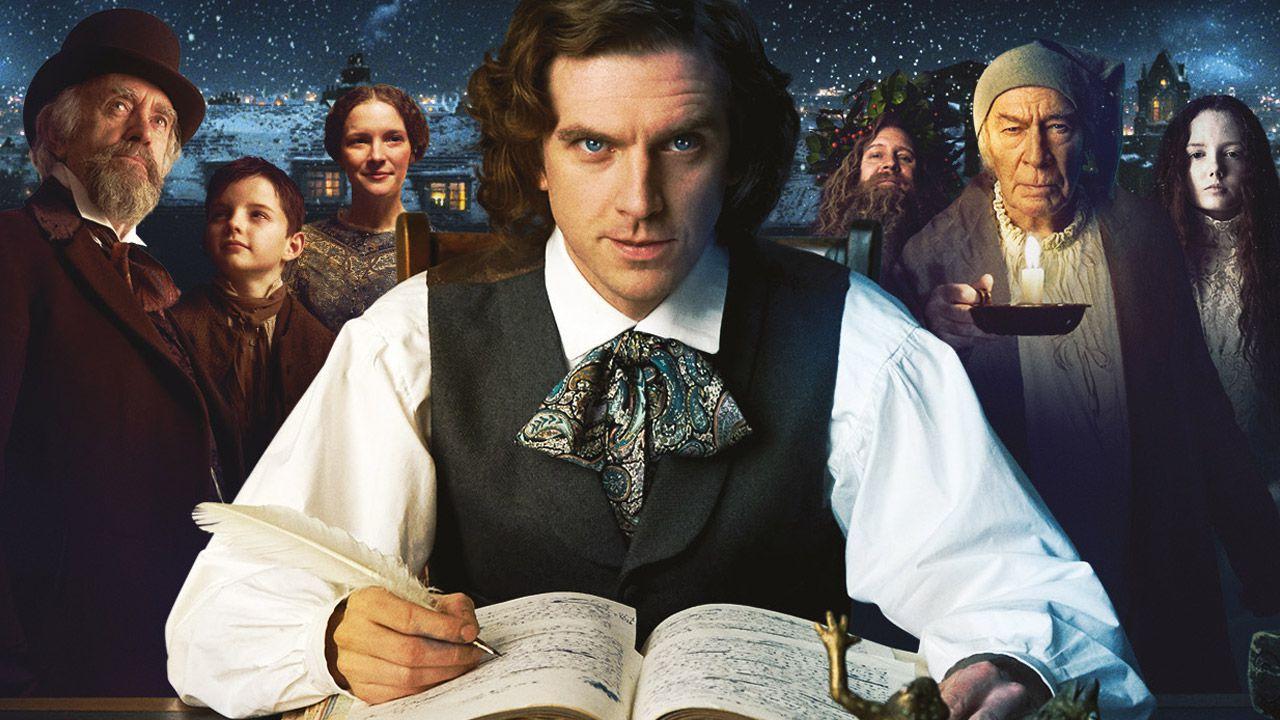 speciale Charles Dickens sul grande schermo: cinque opere diventate film