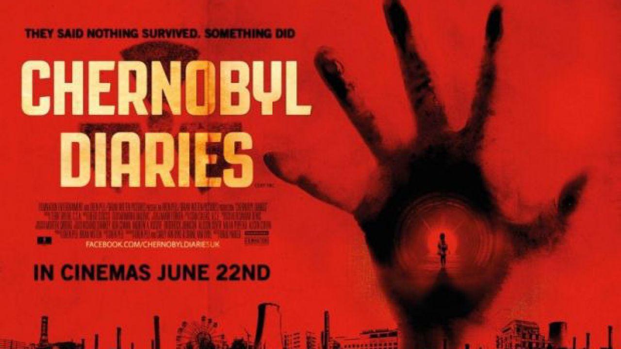 recensione Chernobyl Diaries - La Mutazione