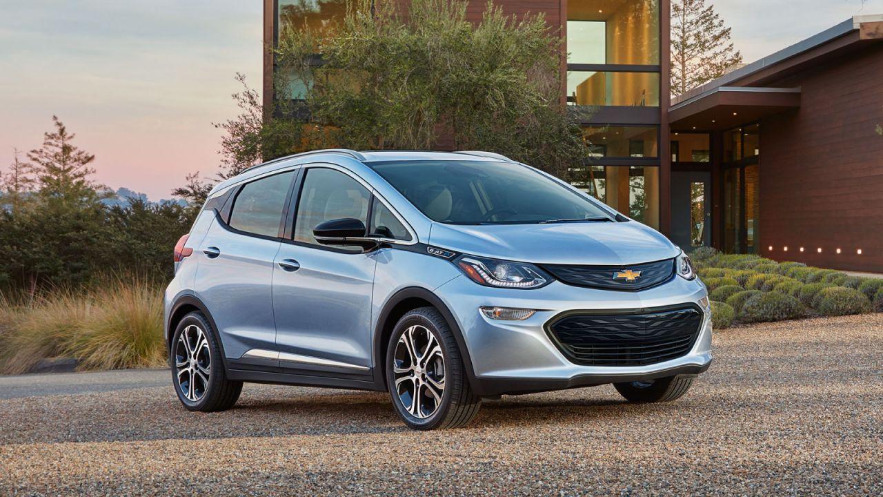 speciale Chevrolet Bolt: l'elettrico costa sempre meno