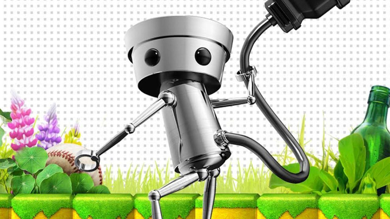recensione Chibi-Robo! Zip Lash