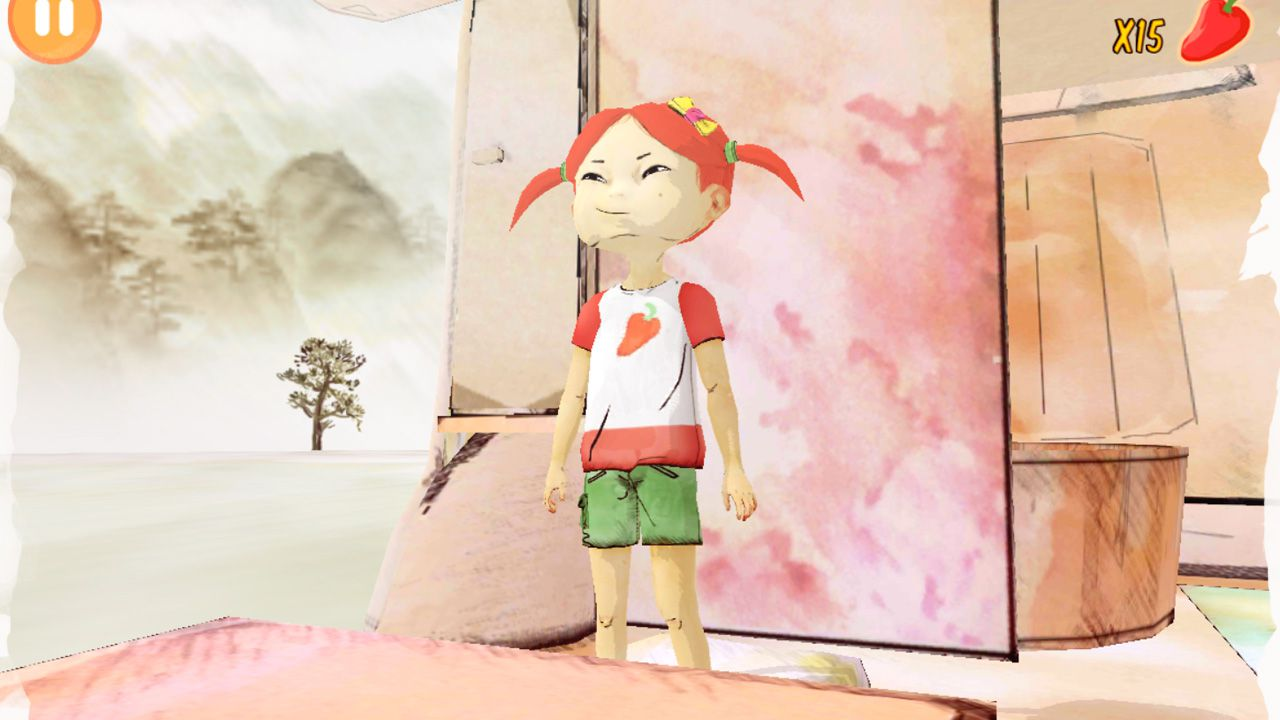 Chilie: The First Encounter Recensione