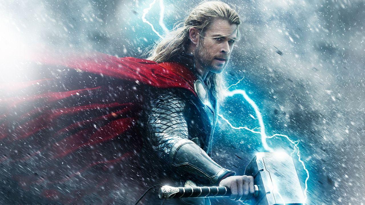 Chris Hemsworth, i film da rivedere prima di Thor: Ragnarok