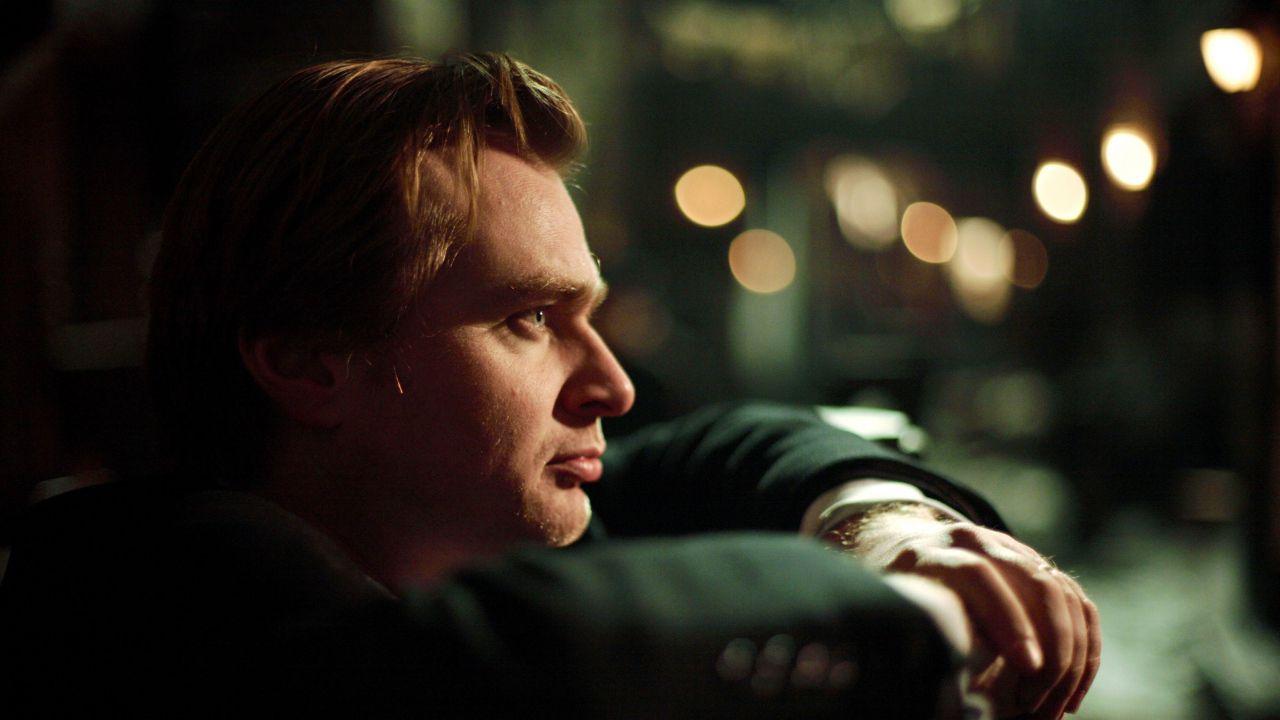speciale Christopher Nolan al lavoro su un progetto ancora segreto: cosa aspettarsi?