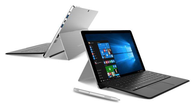 Chuwi SurBook: 299$ per il rivale low cost del Surface Pro di Microsoft