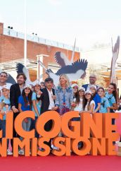Cicogne in Missione: l'intervista video al regista Doug Sweetland