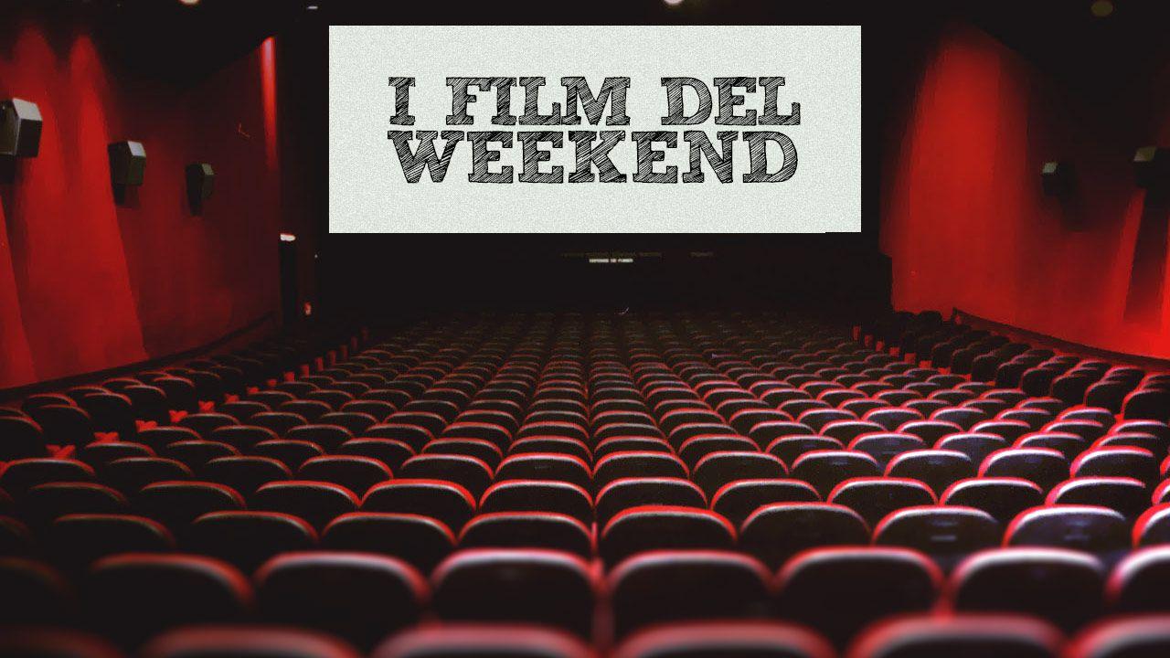Rubrica Cinema: le uscite del 10 settembre 2015