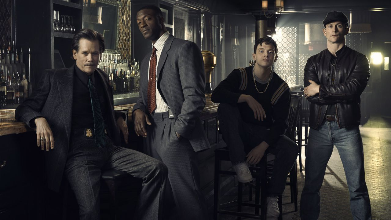 City on a Hill: primo sguardo alla nuova serie su Sky Atlantic