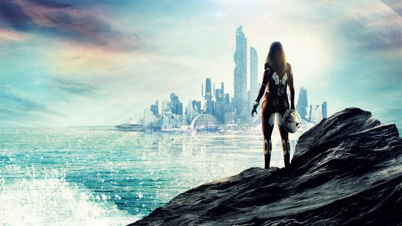 Civilization Beyond Earth - Rising Tide