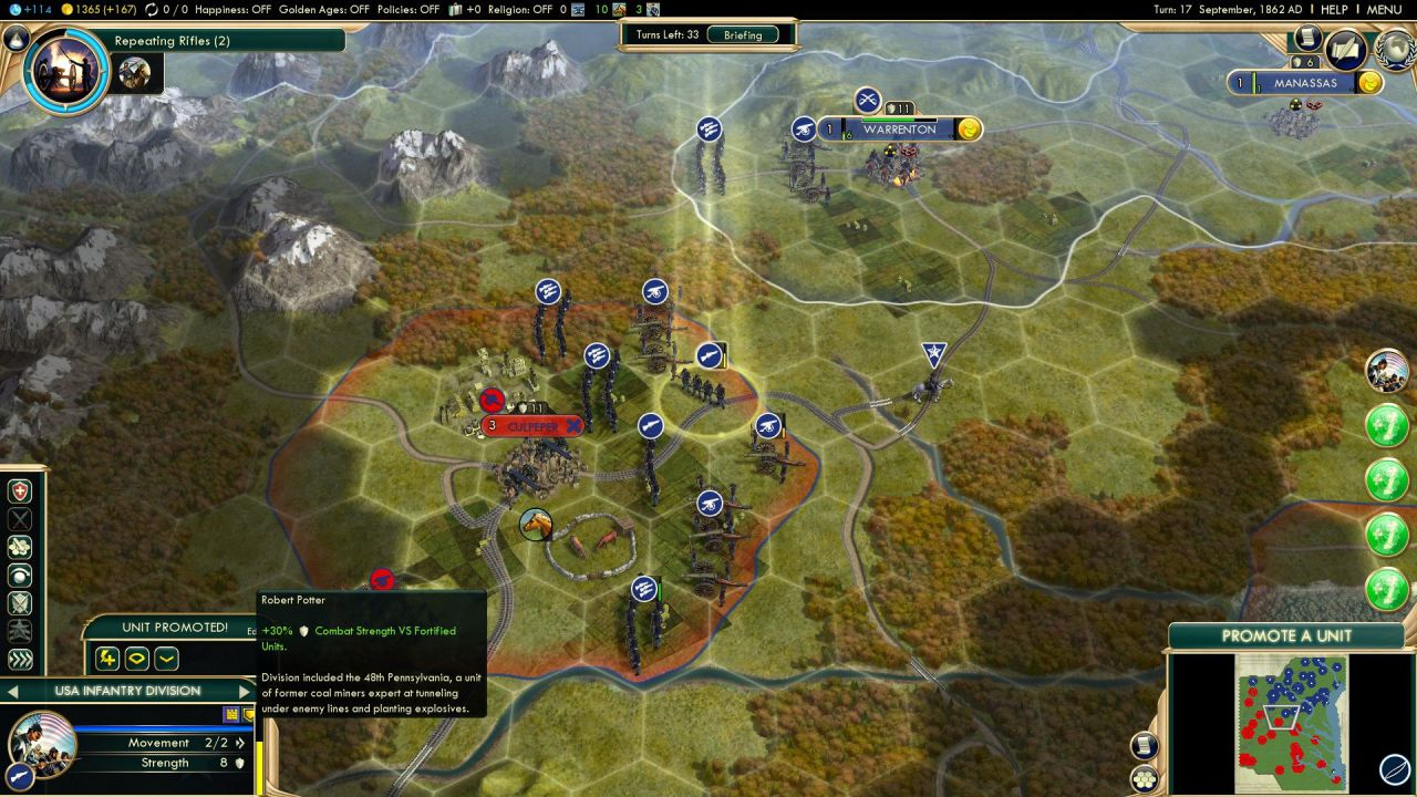 recensione Civilization V - Brave New World