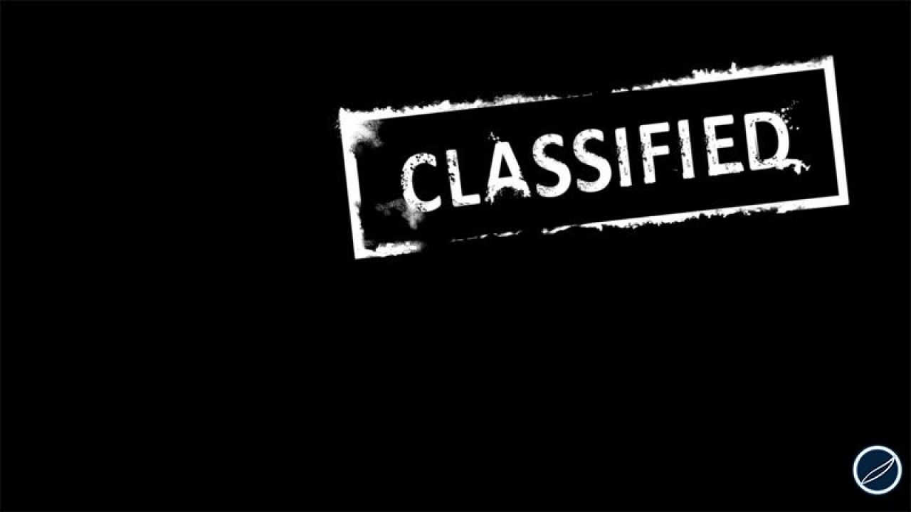 hands on Classified Information