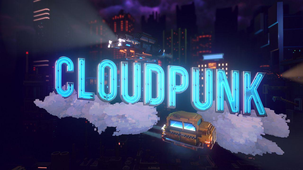 recensione Cloudpunk Recensione: Blade Runner tra le nuvole