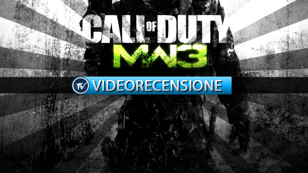 speciale COD XP - Parte Seconda