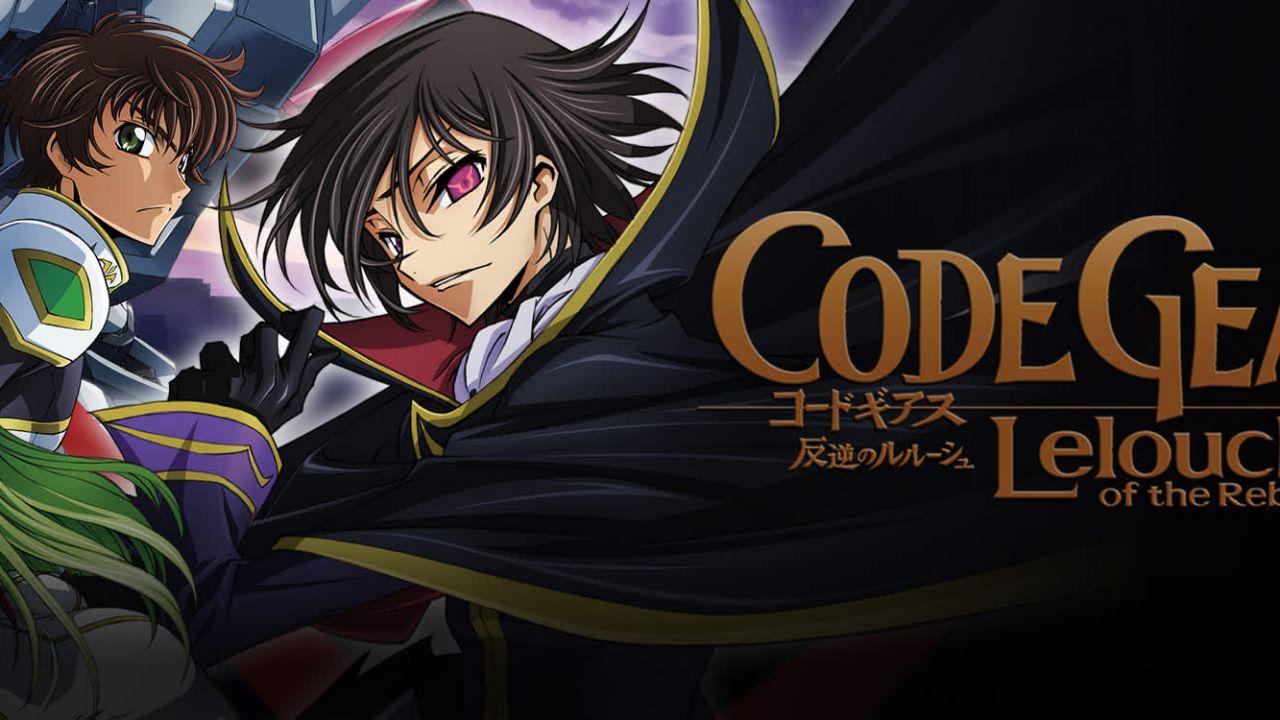 recensione Code Geass Lelouch of the Rebellion: Recensione della serie di Okochi