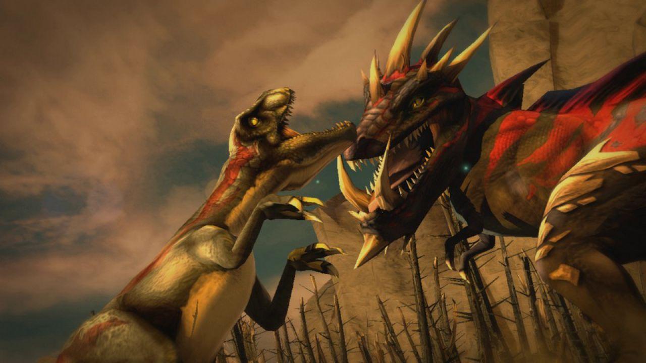 recensione Combattimenti fra Giganti: Dinosauri 3D