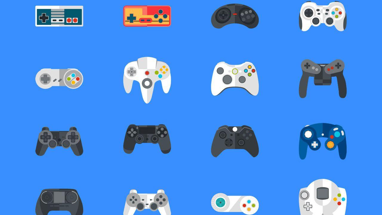 speciale Come classificare i videogiochi?