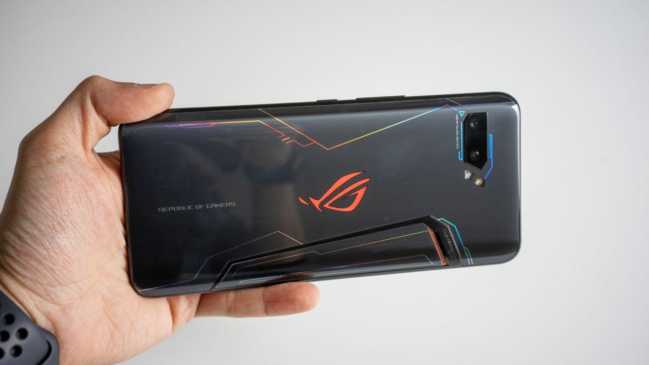 speciale Come scatta il ROG Phone 2? Prova della doppia fotocamera da 48MP