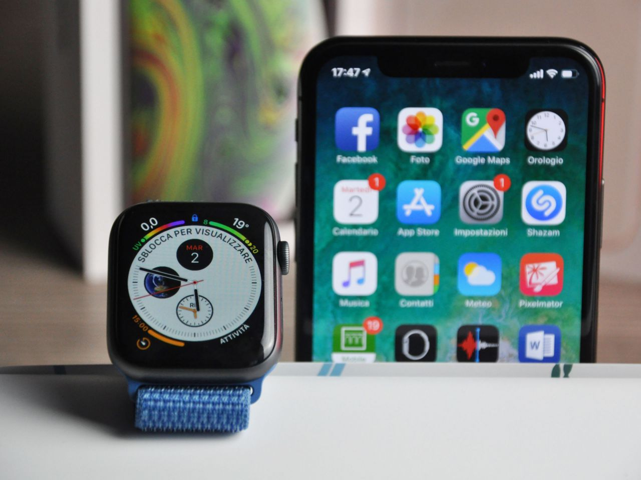 Come Utilizzare Apple Watch Series 4 Con Uno Smartphone Android