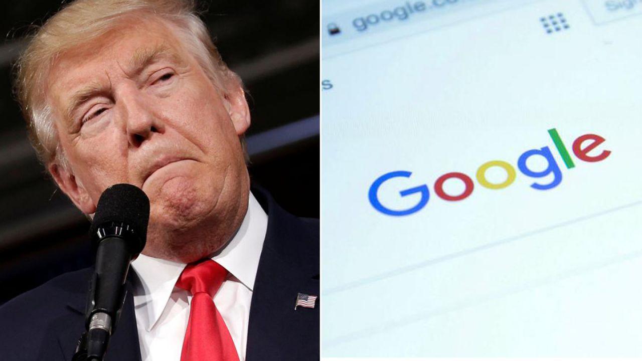 speciale Come i vertici di Google reagirono all'elezione di Trump, un video nella bufera