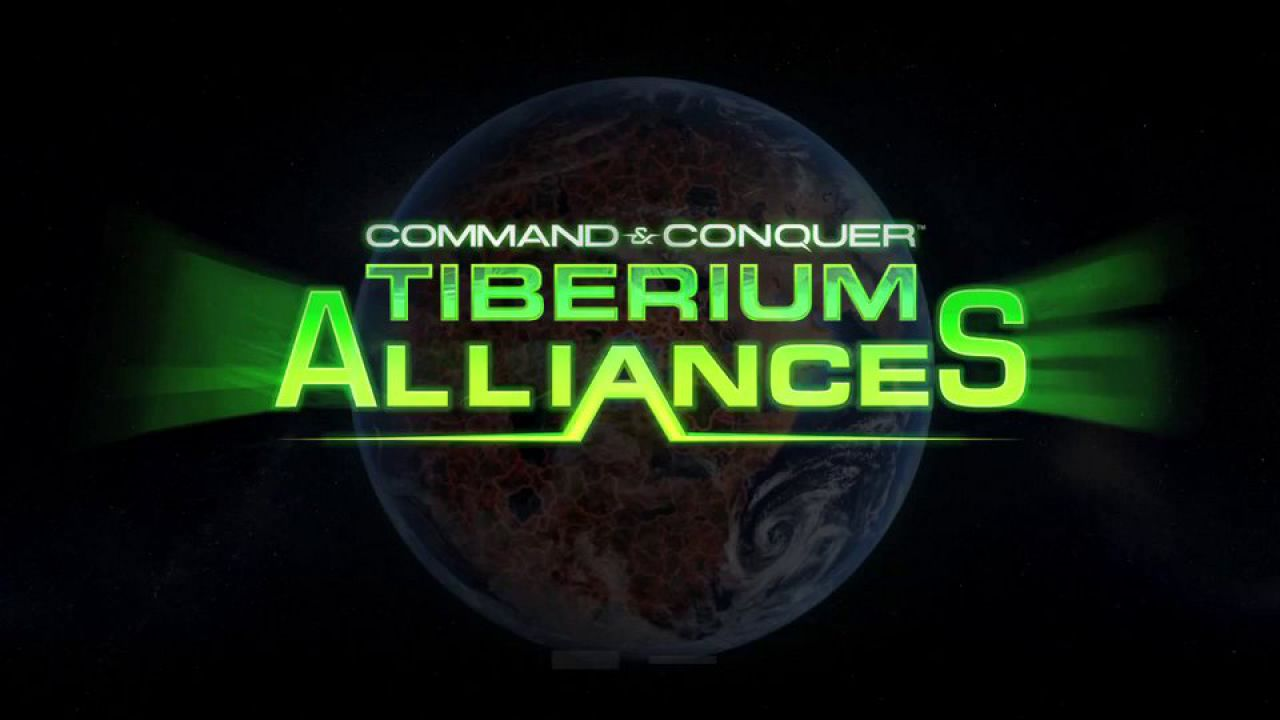 hands on Command & Conquer Tiberium Alliances