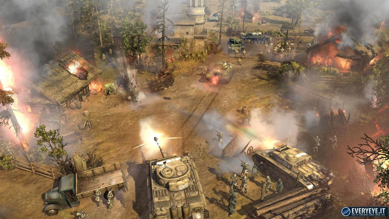 speciale Company of Heroes 2