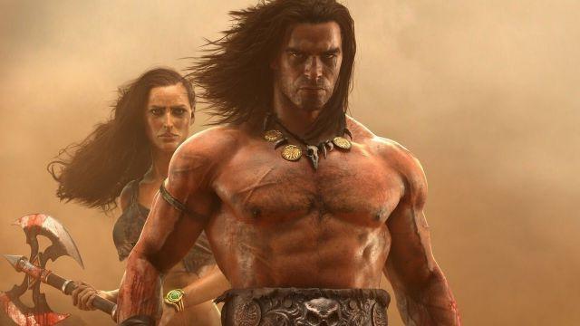 Conan Exiles Provato