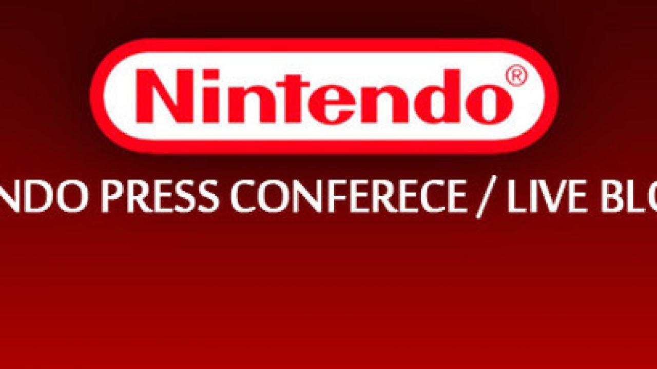 speciale Conferenza Nintendo