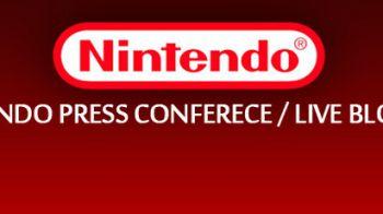 Conferenza Nintendo