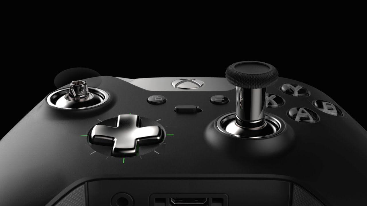 recensione Controller Wireless Elite per Xbox One