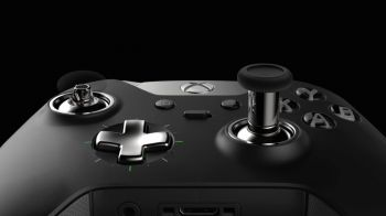 Controller Wireless Elite per Xbox One