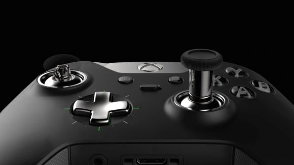 Controller Wireless Elite per Xbox One
