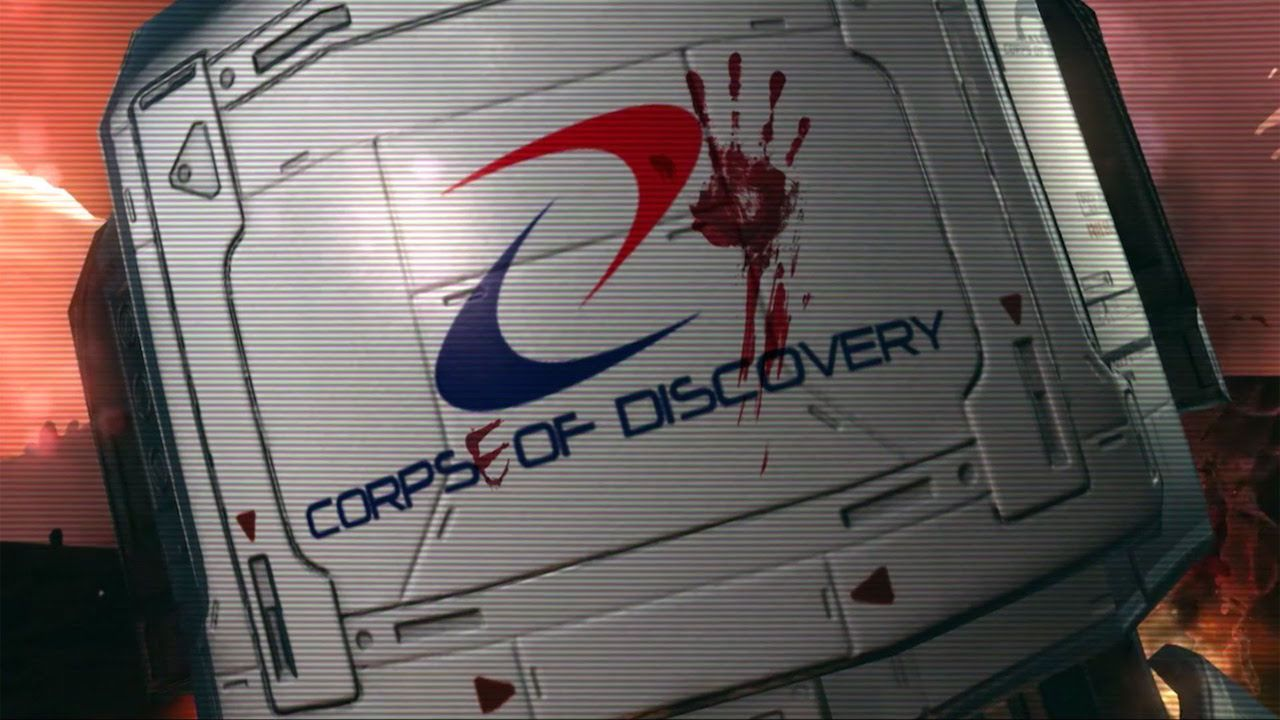 recensione Corpse of Discovery
