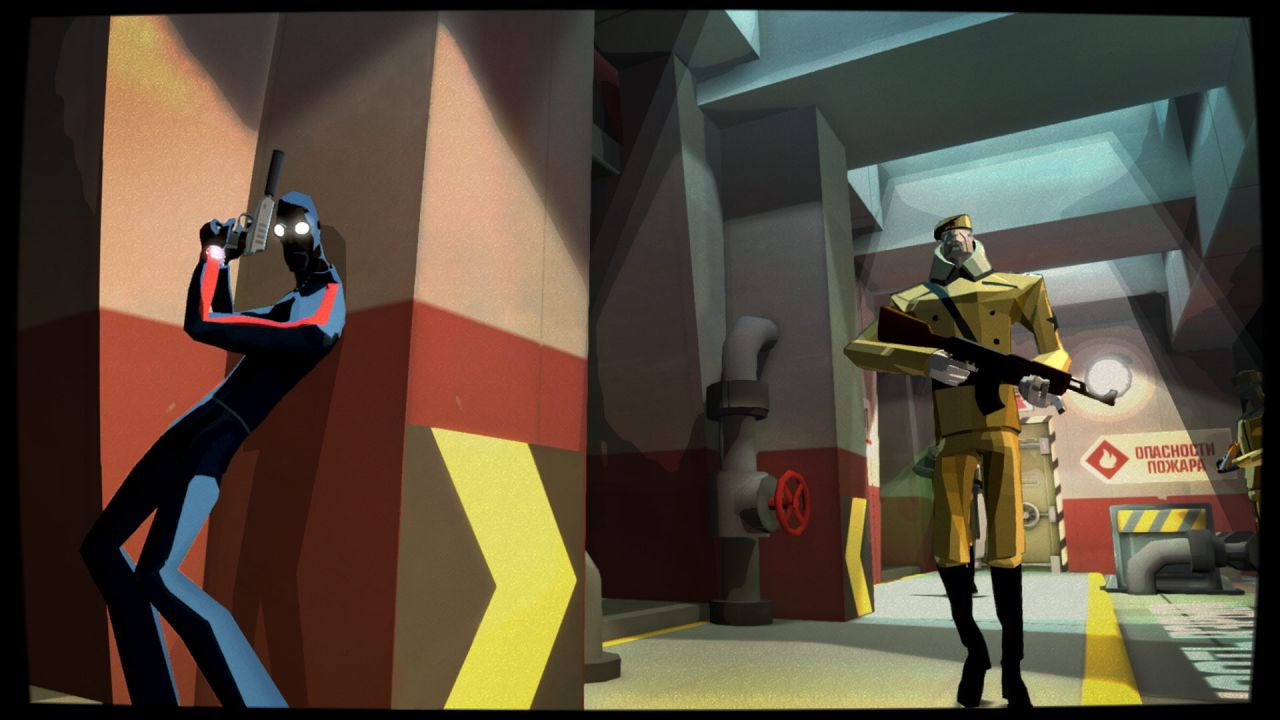 hands on Counterspy